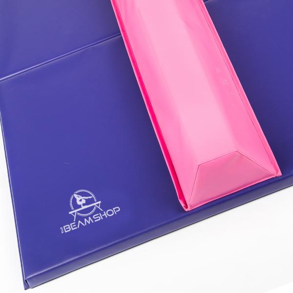 3m Folding Foam Beam + 3m Folding mat