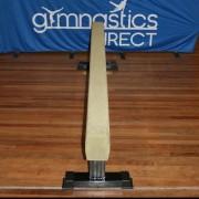 3m Aluminium 30cm High Feet