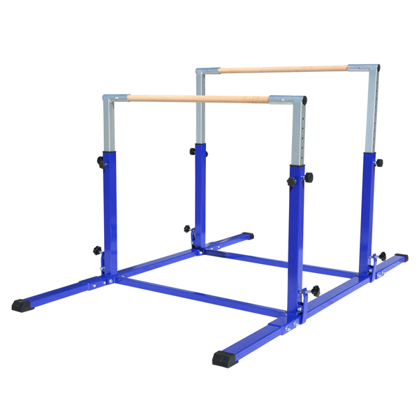 Uneven/Parallel Bar + 3m Mat Combo