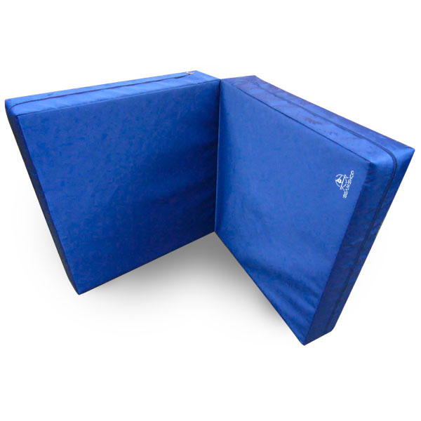 Folding Crash Mat - 20cm