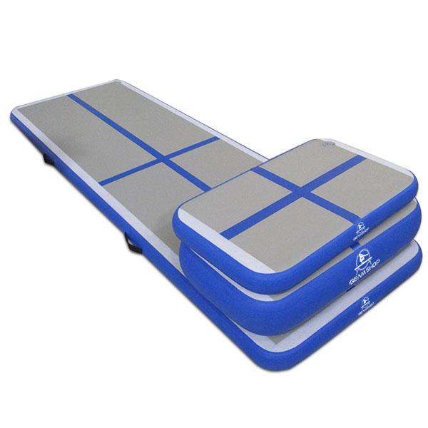 Home Tumbler Kit - 3 Piece